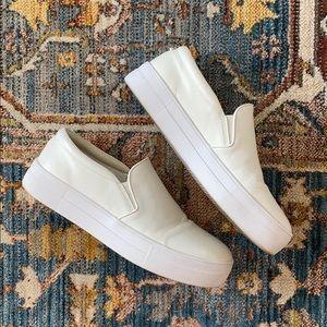Steve Madden Gills Flatform Sneaker